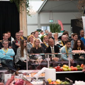Fotoreportage: VIP Event inspireert 1200 versondernemers