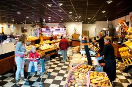 Consumenten geven minder uit aan voedingsmiddelen