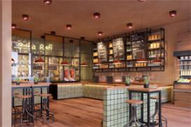 Eerste franchise Europese kebabketen start in Alkmaar