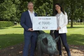 Topigs Norsvin steunt sector-pr varkenshouderij met €7000