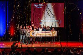 Keurslagerij Horst opnieuw winnaar Spare Ribs Trophy