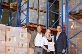 Moonen Packaging verdient MVO Prestatieladder niveau 4