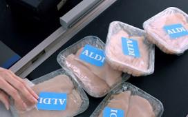 Wakker Dier gaat door met tv-campagne tegen 'plofkip' Aldi