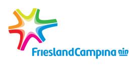Winst FrieslandCampina stijgt met 85 procent