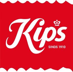 Het nieuwe logo van Kips