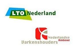 NVV en LTO Varkenshouderij bezorgd over gevolgen sluiting Hilckmann