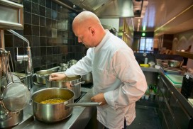 Irish Food Board maakt oktober stoofvleesmaand