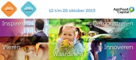 Chefs, boeren en beleidsmakers bijeen op World Agri Food Forum
