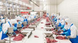 Zorgen over mogelijke vleesblokkade door VS