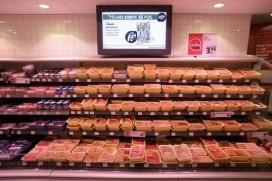 Gourmetvlees in supermarkten niet duurzaam en diervriendelijk
