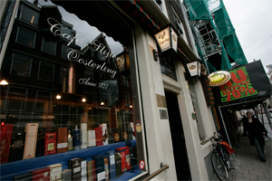 Café Oosterling wint gehaktballentest van Parool