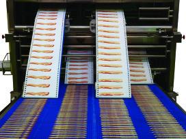 Baconslicer IBS 4600 hoogtepunt van Middleby-innovaties op IFFA