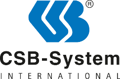 CSB introduceert oplossingen voor de foodfabriek van de toekomst op IFFA