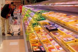Kiloknaller verliest terrein in supermarkten