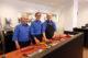 Slagerij Jacobs ging op inspiratietour in België voor verbouwing