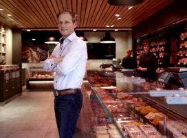 Funs Rutten zet met varkenshouders concept Ruygveen op