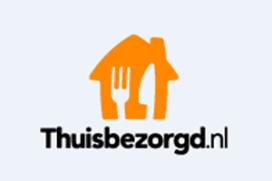 Thuisbezorgd.nl steeds populairder