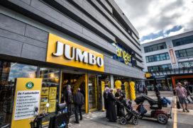 Jumbo: recall 130 soorten vleeswaren