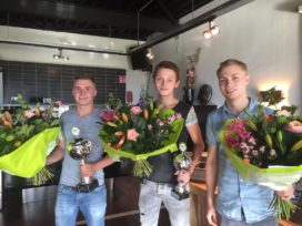 Nederlands team International Young Butchers' Competition 2017 bekend