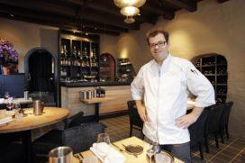 Blog chef-kok Michel van der Kroft: 'Wilde eend is favoriet'