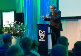 Cees Veerman: 'Meer samenwerking binnen voedingsketens noodzakelijk'
