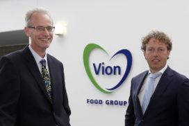 Vion Consumer Monitor: voorsprong slager op super slinkt