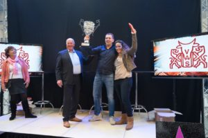 Pepijn Putman algemeen Nederlands kampioen vakwedstrijden VAS 2016