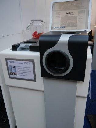 Kassasysteem scancoin 315x420