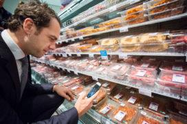 'Aanbod diepvries varkensvlees met keurmerk nog steeds laag'