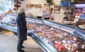 Telefoonboek.nl: 'Klanten prijzen slagers om vakmanschap, kwaliteit en vriendelijkheid'