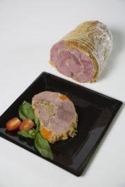 Vul uw assortiment aan: Ossobuco-rollade