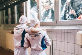 Verslag International Young Butchers Competition