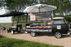 Inschrijving 24Kitchen Food Truck Awards geopend