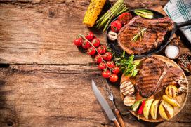 Barbecue trend: Groot vlees blijft populair