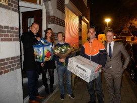 PostNL bezorgt Ekoplaza in België