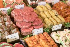 Prijzen vlees, zuivel en vis flink hoger