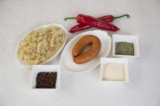 De ingrediëntensamenstelling is afgestemd op de herfst. Foto: Jan Willem Schouten