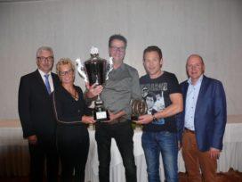 Klanten uit heel Nederland naar Wehl voor winnende rookworst