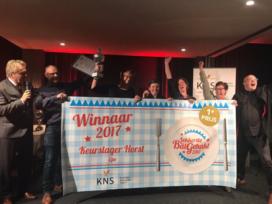 Tien finalisten Lekkerste Bal Gehakt 2018 bekendgemaakt