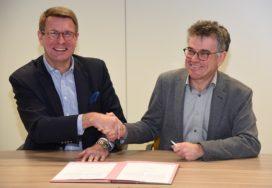 FEBEV en het FAVV ondertekenen convenant