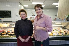 De Bakkers Lamers opent afhaalpunt bij Slagerij La Boucherie