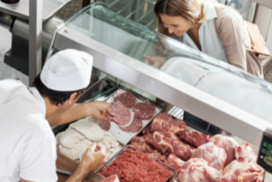 PBL verduidelijkt cijfers over broeikasgassen door eten vlees