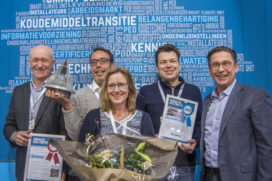 Smeva wint de NVKL Koeltrofee 2018