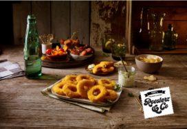Roosterz&Co breidt productaanbod uit met Wingsterz en Donutz