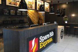 Spare Rib Express ziet populariteit groeien