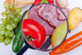 RIVM: Nederlanders eten minder vlees