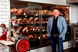 Nice to Meat Best Managed Company 2018