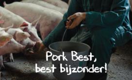 Van den Berg houdt Pork Best-dag bij Westfort