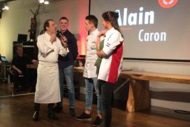 Caron breekt lans voor slagerij bij uitreiking Gouden Slagersring