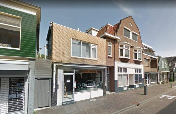 Slagerij De Ridder in Zaandam. Foto: Google Streetview